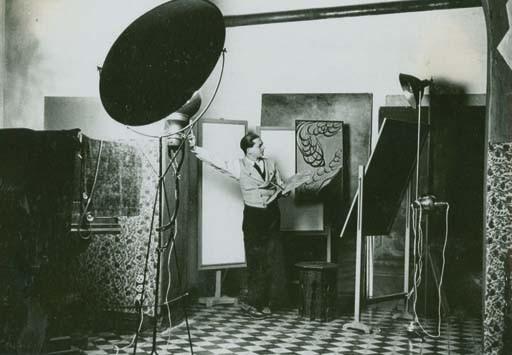 TATO (1896-1974)