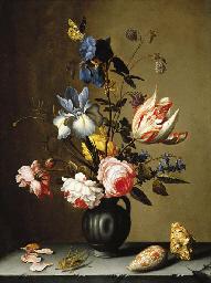 Balthasar van der Ast (Middelburg 1593/4-1657 Delft)