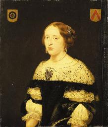 Jan de Bray (Haarlem c. 1672-1697)