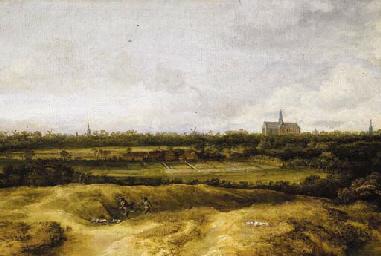 Philips Koninck (Amsterdam 1619-1688)