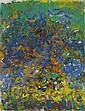 La grande vallée , Joan Mitchell, Click for value