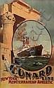 ODIN ROSENVINGE (1880-1957)