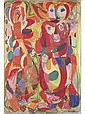 Asger Jorn (Danish, 1914-1973), Asger Jorn, Click for value