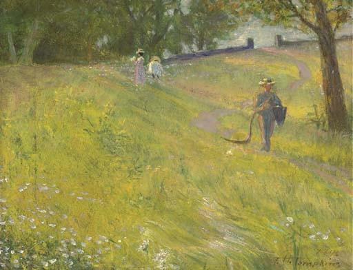 Frank Hector Tompkins (1847-1922)