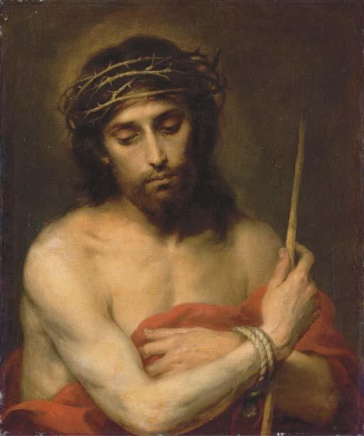 Bartolomé Esteban Murillo (Seville 1618-1682)
