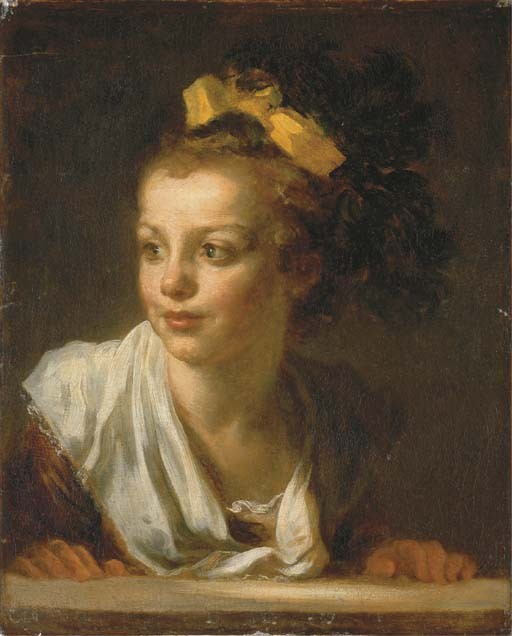 Jean-Honoré Fragonard (Grasse 1732-1806 Paris)