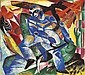 Heinrich Campendonk (1889-1957), Franz Marc, Click for value