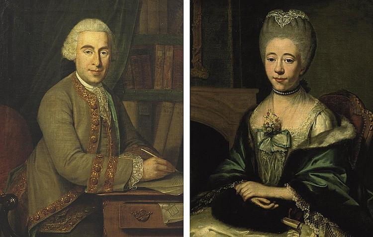 Jean Humbert (Amsterdam 1734-1794)