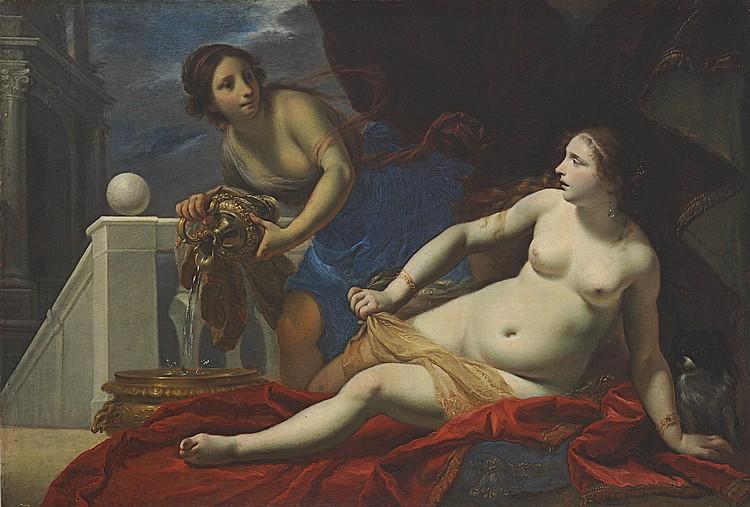 Jan de Bray Haarlem c. 1627-1697