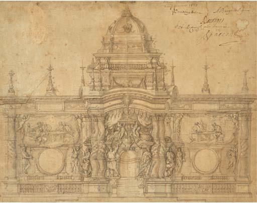 Pierre Puget (Marseilles 1620-1694)