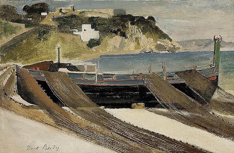 Paul Baudry (La Roche-sur-Yon 1828-1886 Paris)