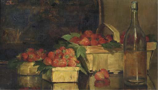 Dolf van Roy (Belgian, 1858-1943)