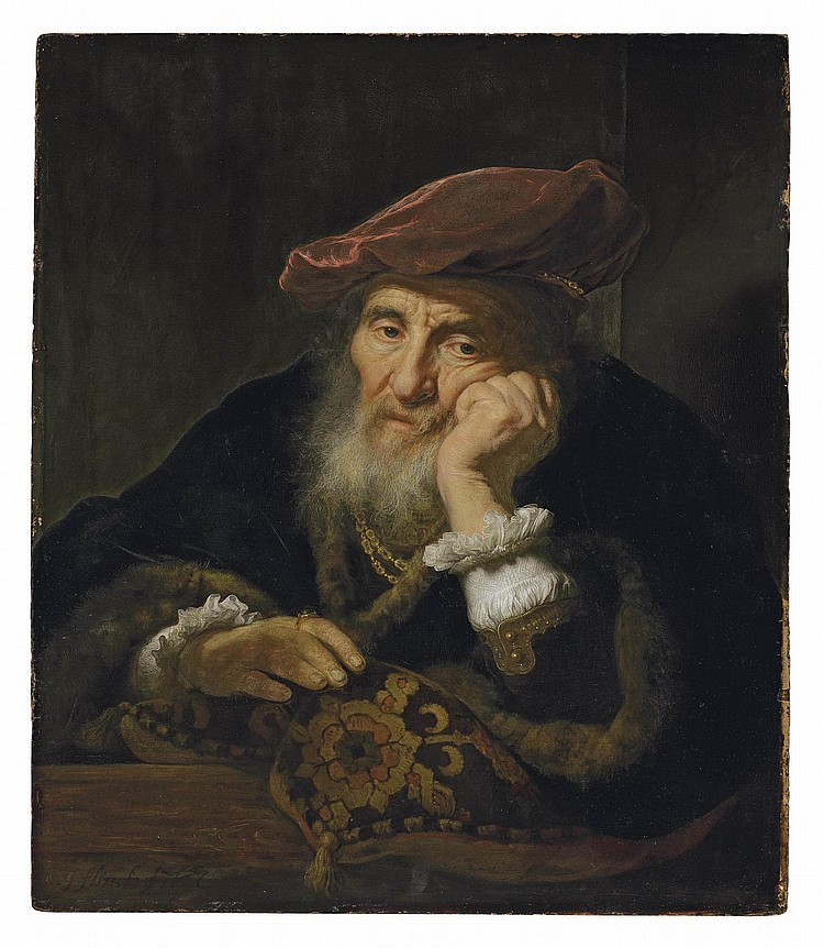 Govaert Flinck (Cleves 1615-1660 Amsterdam)