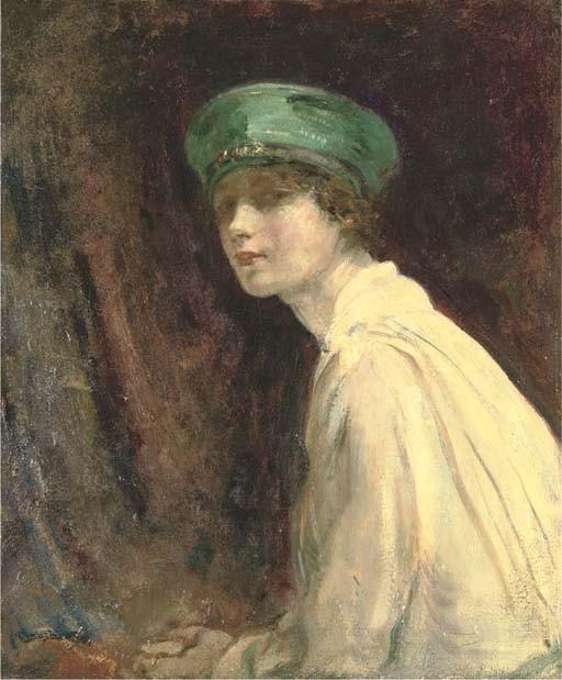 Ambrose McEvoy (1878-1927)