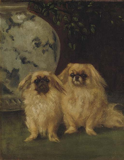 Close Companions