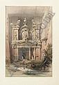 David Roberts (1796-1864), David Roberts, Click for value