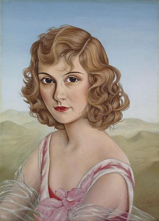 Fräulein Mulino von Kluck