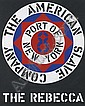 The Rebecca , Robert Indiana, Click for value