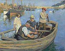 Stanhope Alexander Forbes, R.A. (1857-1947)