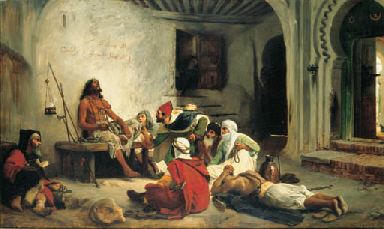 Jean-Jules-Antoine Lecomte du Noy (French, 1842-1923)