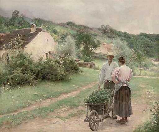 A pastoral liaison