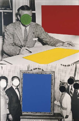 John Baldessari (B. 1931)
