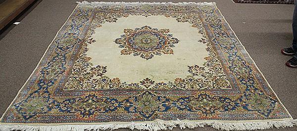 Persian Kerman, 9'7