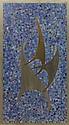 Mosaic, Sigi Pineda, Abstract