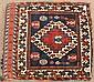 Qashgai bag, South Persia, late 19th century, 1'10