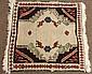 Persian Oushak carpet, 2'4