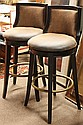 Moderne bar stools