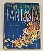 Book, Deems Taylor, Walt Disney's Fantasia