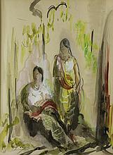 Painting, Jane Berlandia