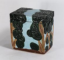 Ceramic Sculpture, Jane B. Grimm