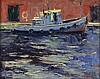 Painting, Maurice Logan, Maurice George Logan, $2,500