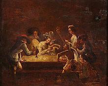 Painting, European School (17th century)
