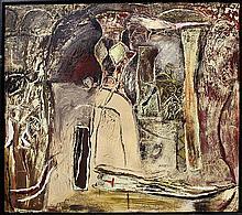 Painting, Jane Smaldone