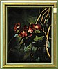 Velvet painting, Ralph Burke Tyree, Ralph Burke Tyree, Click for value