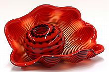 Dale Chihuly (American b
