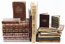 California and San Francisco Bay Area books