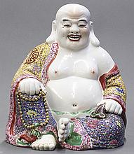 Chinese Porcelain Budai