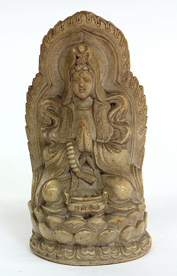 Chinese Ceramic Guanyin