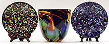 Art glass group