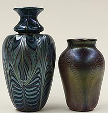 Orient & Flume Scott Beyers hand blown art glass