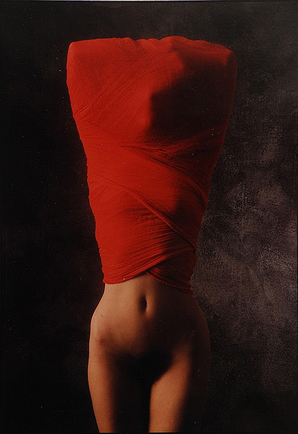 Photograph, Christian Vogt