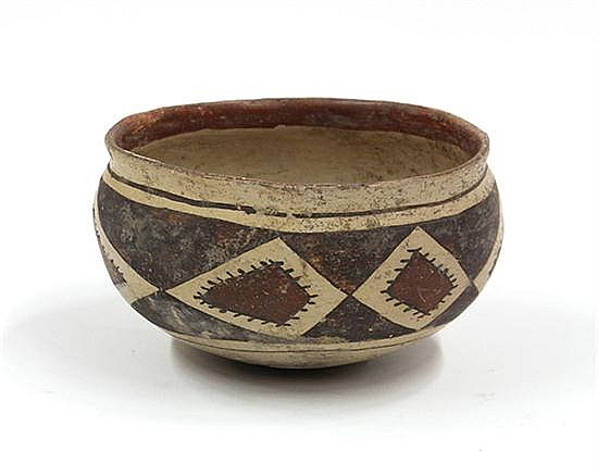 Casa Grande pottery Bowl