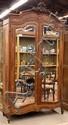 Louis XV style armoire circa 1890