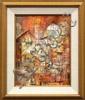 Painting, Howard Schleeter, Gentle Intruder