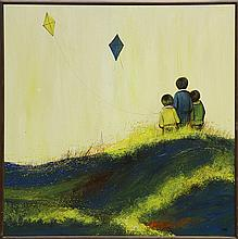 Painting, Robert Irwin
