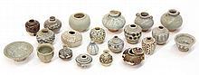 Southeast Asian and Asian Ceramics